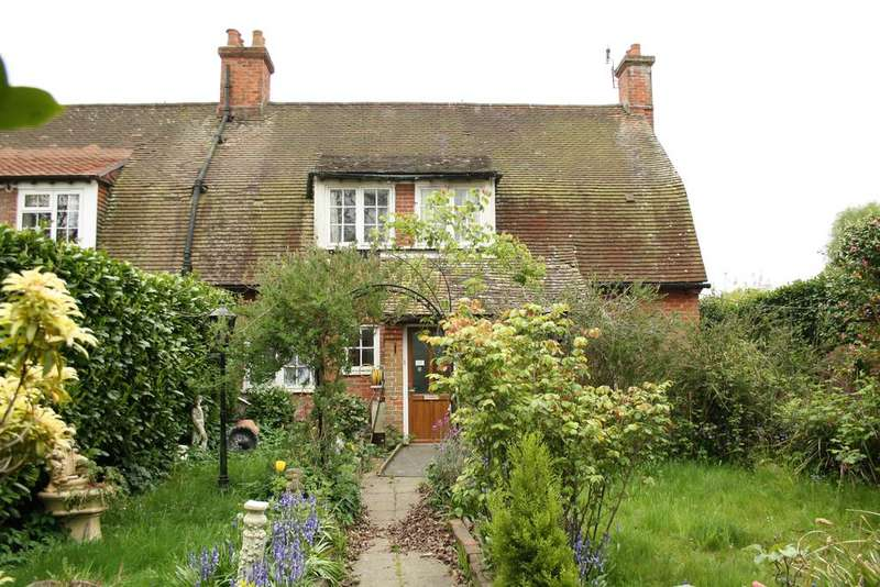 2 Bedrooms Cottage House for sale in Marls Road, Botley SO30