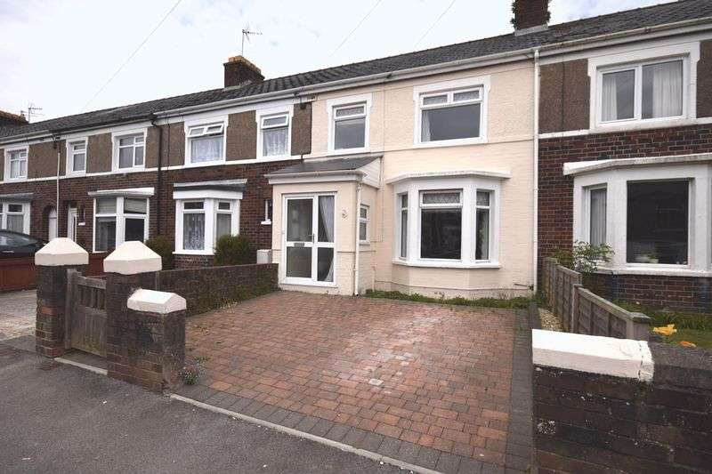 3 Bedrooms House for sale in Cemetery Road, Bridgend