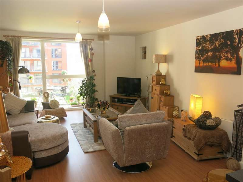1 Bedroom Property for sale in Sinope, 30 Ryland Street