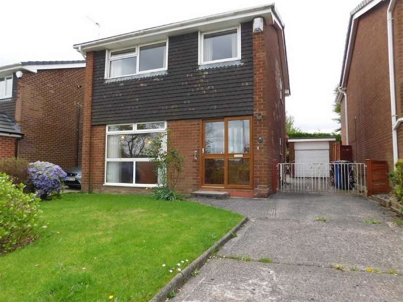 3 Bedrooms Property for sale in Beacon View, Marple, Stockport