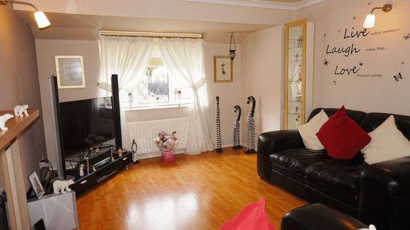 2 Bedrooms Flat for sale in Dice Pleck, Birmingham