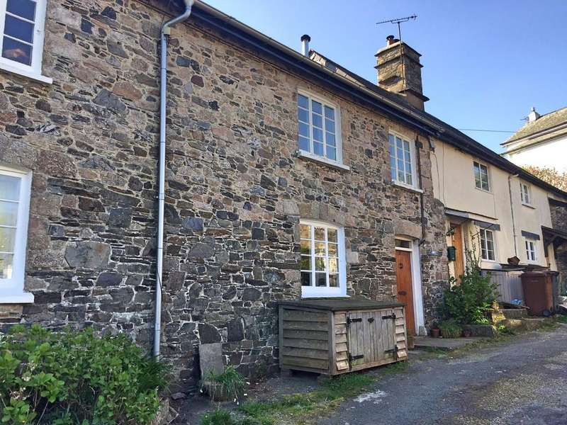 3 Bedrooms Terraced House for sale in Scoriton, Dartmoor