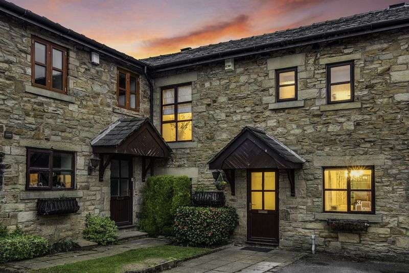2 Bedrooms House for sale in Ramwells Court, Bolton