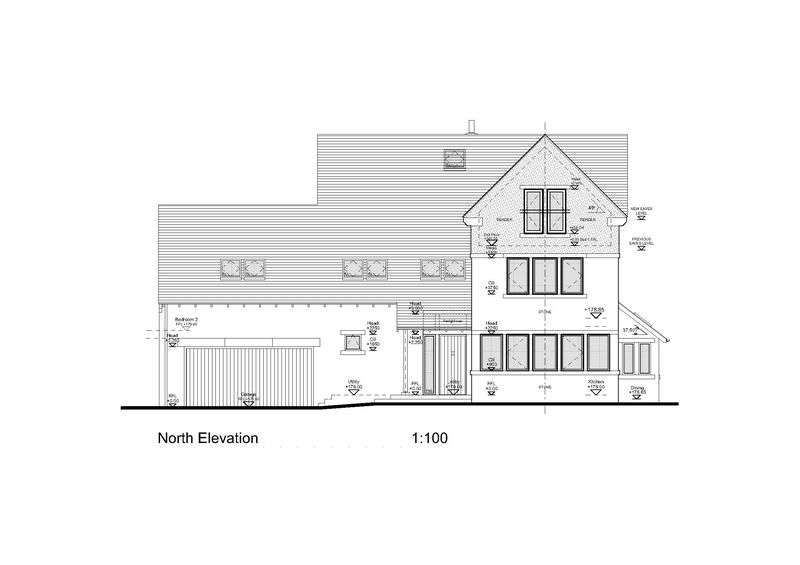 5 Bedrooms Land Commercial for sale in No.13a Delamere Gardens, Fixby.