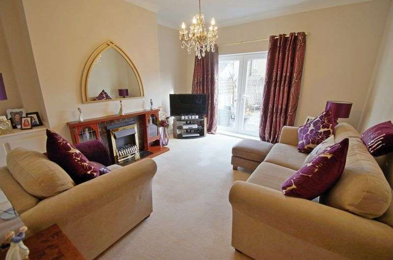 2 Bedrooms Terraced House for sale in Finings Street, Langley Park