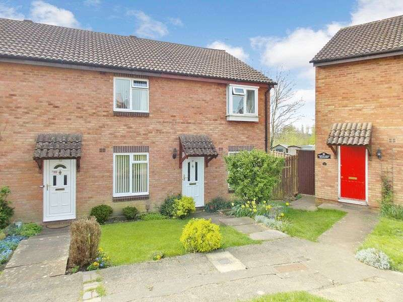 3 Bedrooms Terraced House for sale in Mulberry Court, Frome