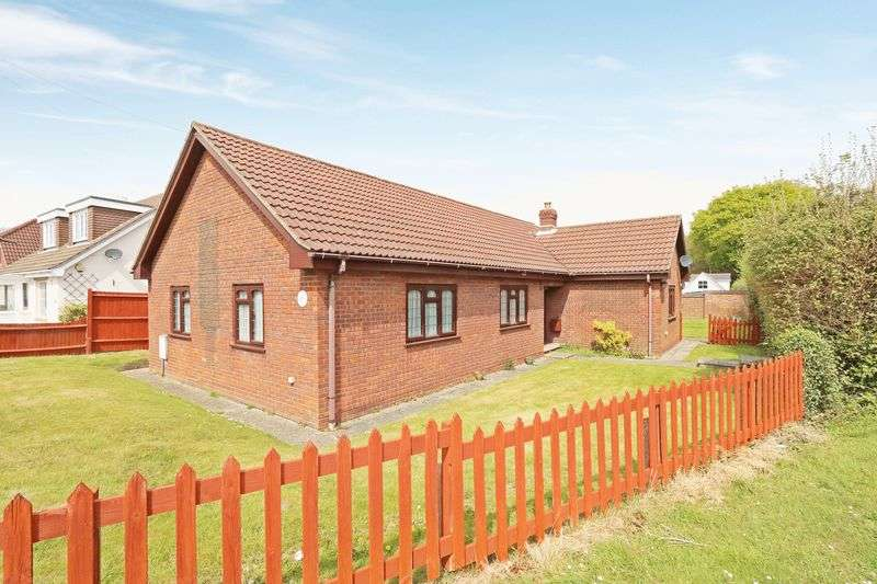 3 Bedrooms Detached Bungalow for sale in Coal Park Lane, Swanwick