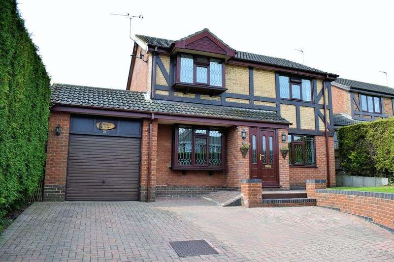 4 Bedrooms House for sale in Town Hill, Broughton