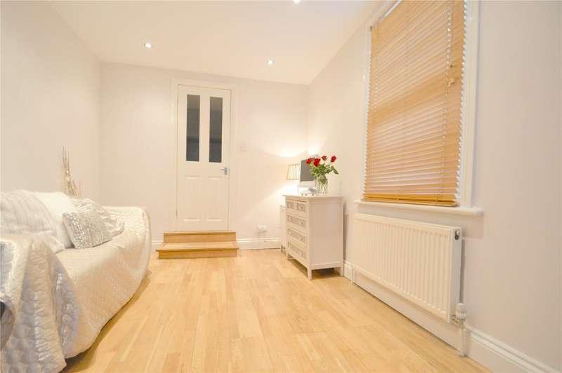 2 Bedrooms Apartment Flat for sale in Elgin Road, Croydon