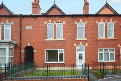 3 Bedrooms Terraced House for sale in St Lawrence Road, Sheffield, South Yorkshire