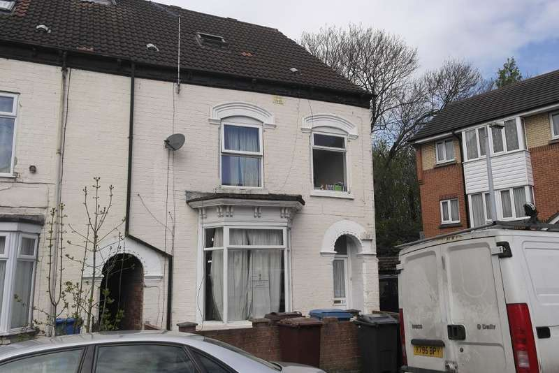 5 Bedrooms End Of Terrace House for sale in St Leonards, Beverley Road, Hull, HU5 1BF
