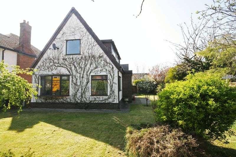 3 Bedrooms Property for sale in Hardhorn Road, Poulton-Le-Fylde