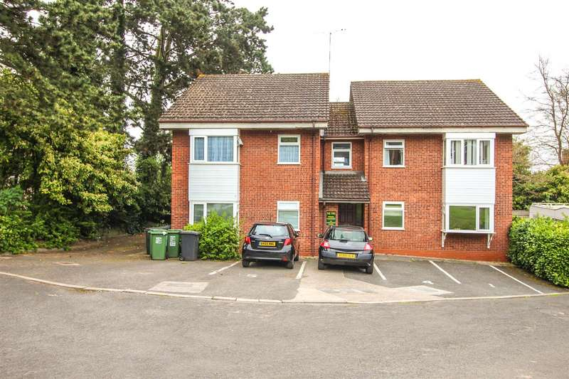 1 Bedroom Property for sale in Hillside, Redditch