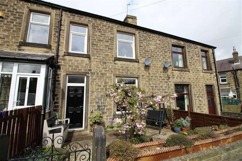 3 Bedrooms Property for sale in Summer Street, Netherton, Huddersfield