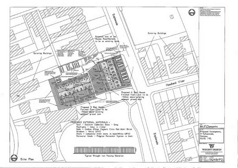 Property for sale in Esplanade, Hornsea, East Yorkshire