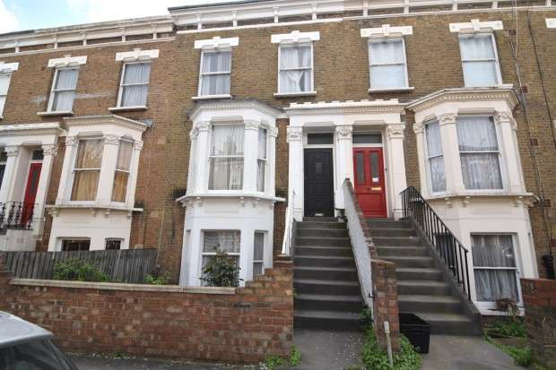 1 Bedroom Apartment Flat for sale in Fordingley Road, London, W9