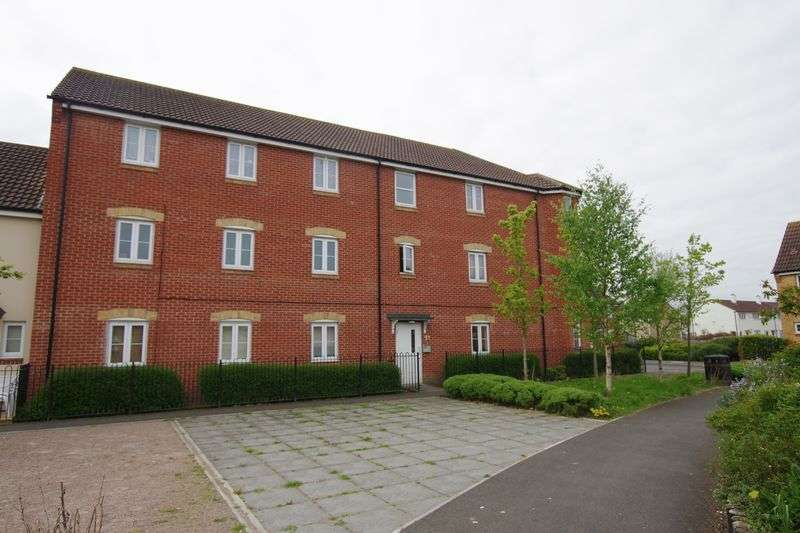2 Bedrooms Flat for sale in Swindon