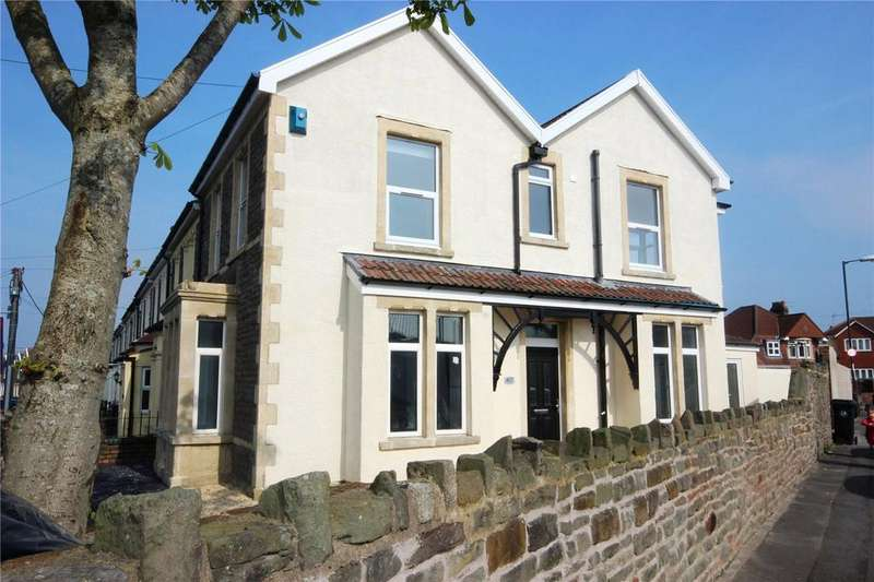 4 Bedrooms End Of Terrace House for sale in Soundwell Road, Kingswood, Bristol, BS15
