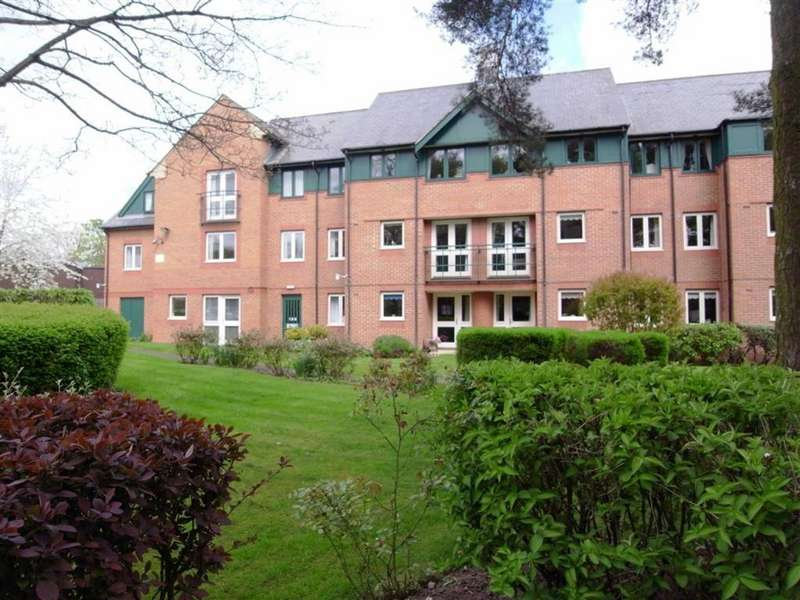 1 Bedroom Apartment Flat for sale in Squires Court, Woodland Road, Darlington