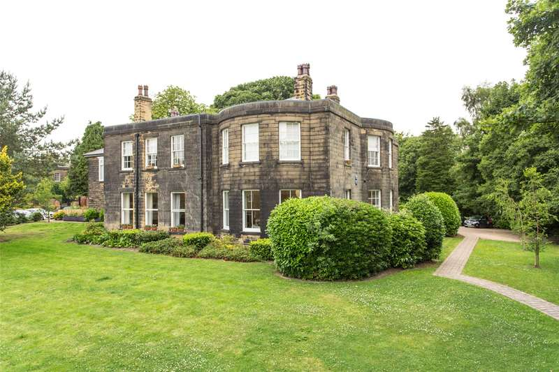 3 Bedrooms Flat for sale in The Grove, Roundhay, Leeds, West Yorkshire, LS8
