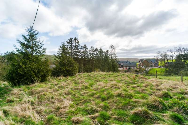 Plot Commercial for sale in Flex Mill, Hawick, Borders, TD9 0PB