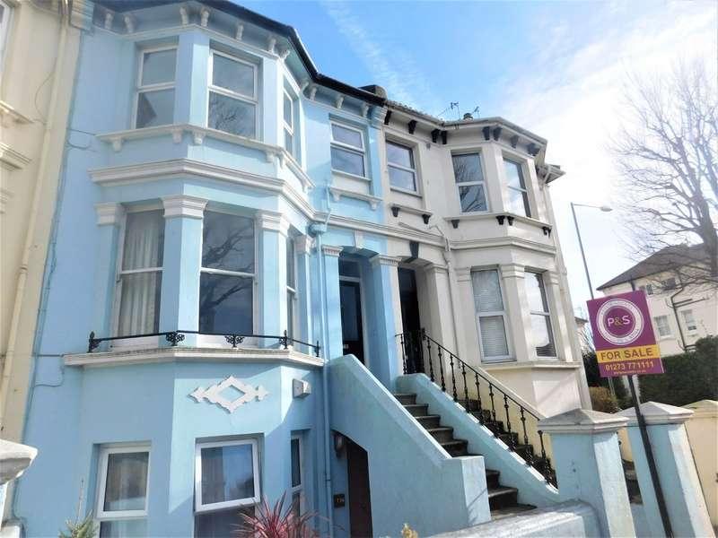1 Bedroom Flat for sale in Sackville Road, Hove