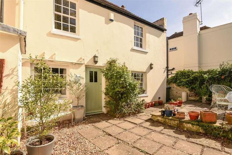 4 Bedrooms Detached House for sale in Crossbush Lane, Crossbush, Arundel