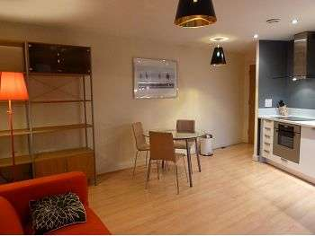 1 Bedroom Property for sale in Southside, St John's Walk, Birmingham, B5