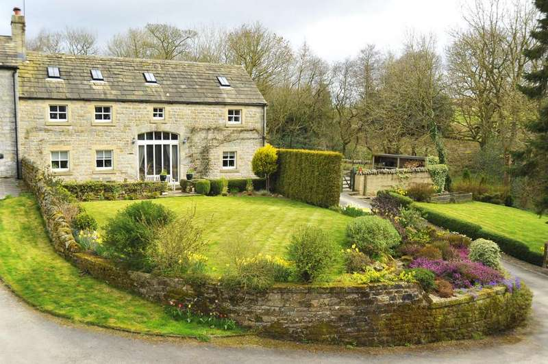 4 Bedrooms Semi Detached House for sale in Dacre, Harrogate