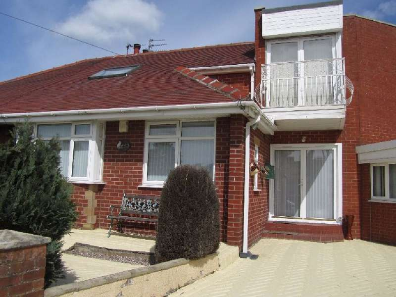 3 Bedrooms Property for sale in 50, Blackpool, FY4 4RQ
