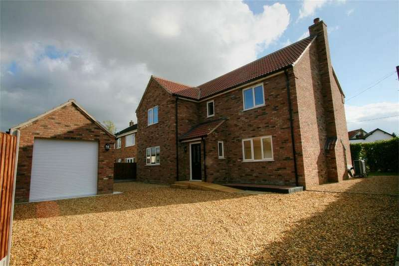4 Bedrooms Detached House for sale in Deopham Road, Great Ellingham, ATTLEBOROUGH, Norfolk