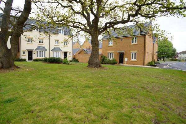 3 Bedrooms House for sale in Rodford Ride, Yate, Bristol, BS37 4FS