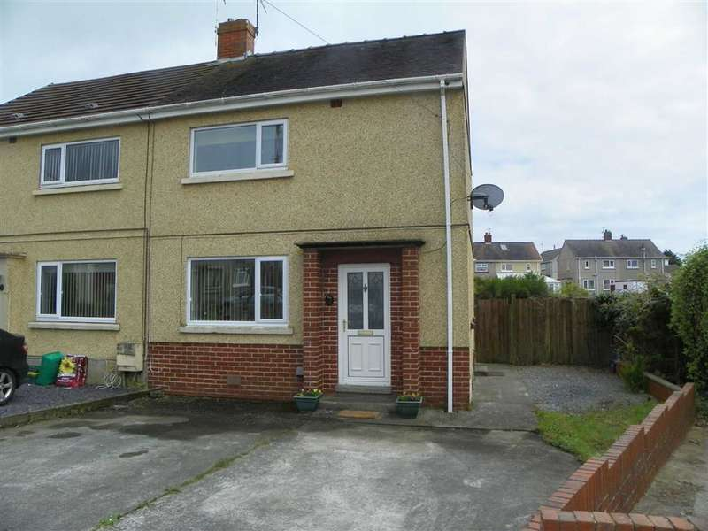 2 Bedrooms Property for sale in Burry Road, Burry Port