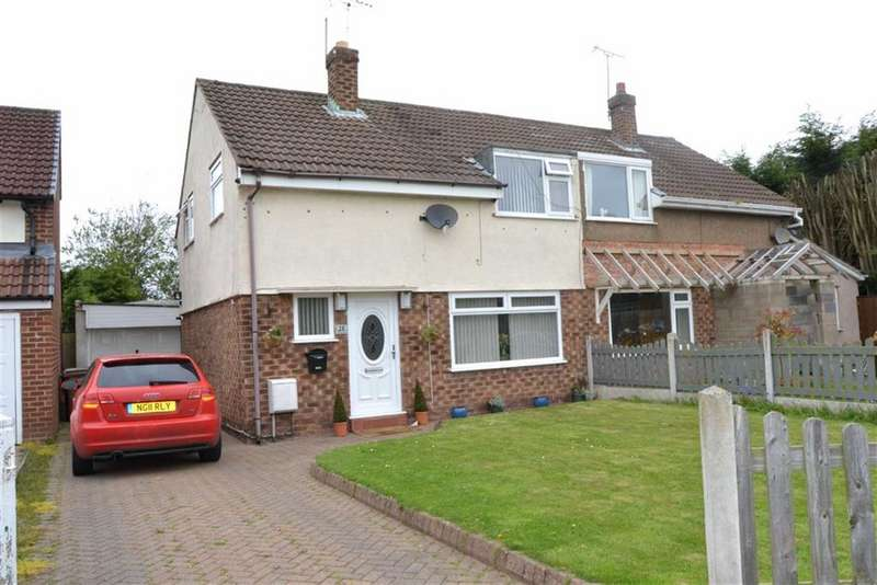3 Bedrooms Property for sale in Wingate Road, Eastham, Wirral