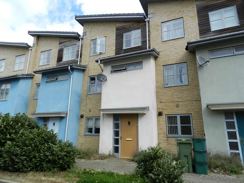 4 Bedrooms Town House for sale in Southerby Drive , Cheltenham
