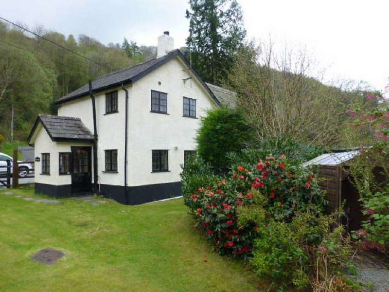 2 Bedrooms House for sale in Llanio Road, Ystrad Meuring, Ceredigion