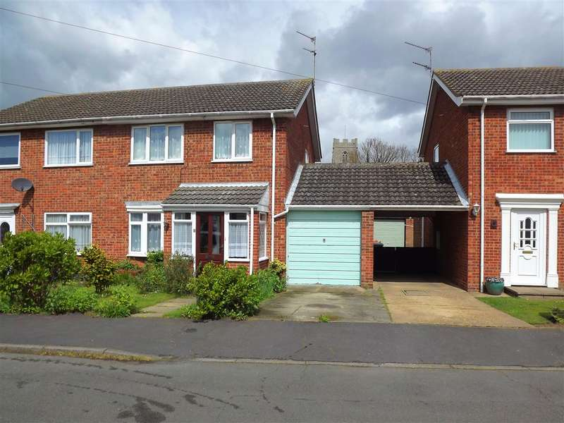 3 Bedrooms House for sale in Hemsby