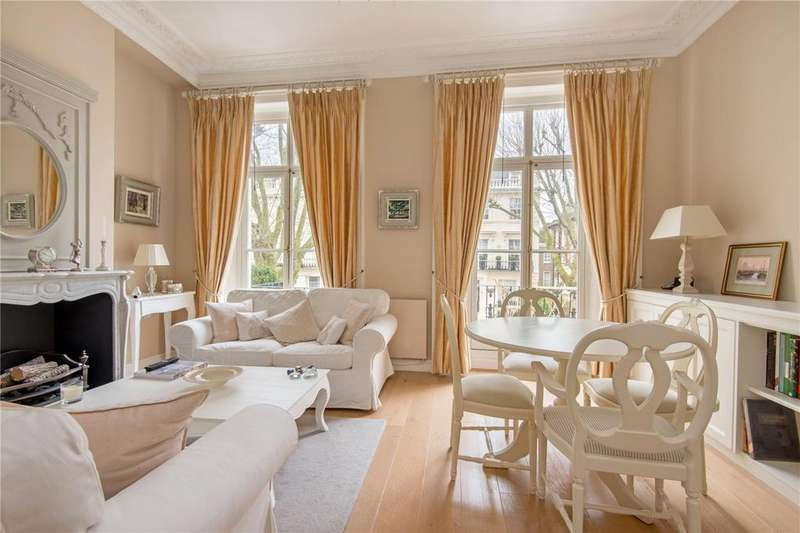 1 Bedroom Flat for sale in Clarendon Gardens, Maida Vale, London, W9