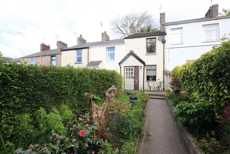 2 Bedrooms Terraced House for sale in 9 Ann Street, Dalton-In-Furness