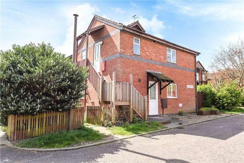 1 Bedroom Apartment Flat for sale in Hainault Avenue, Giffard Park, Milton Keynes