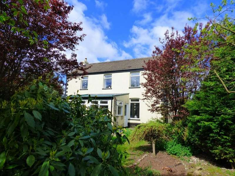 4 Bedrooms Detached House for sale in Mount Pleasant, Rothwell