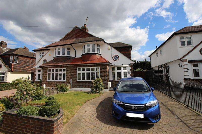 3 Bedrooms Chalet House for sale in Telford Road, London