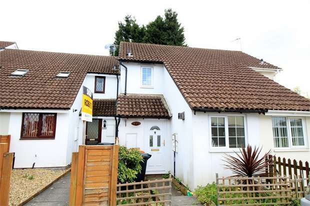 1 Bedroom Terraced House for sale in Beech Grove, St Brides Wentlooge, NEWPORT