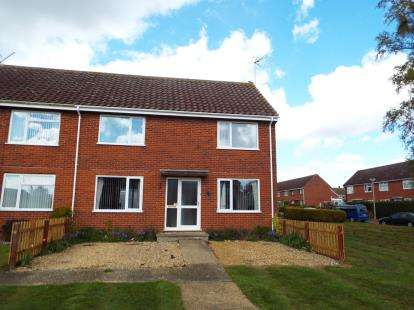 3 Bedrooms End Of Terrace House for sale in Fakenham, Norfolk