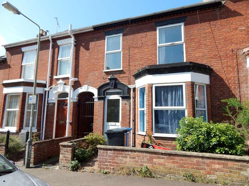 5 Bedrooms House for rent in Lincoln Street, Norwich