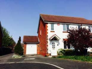 2 Bedrooms End Of Terrace House for sale in Smithy Drive, Kingsnorth, Ashford, Kent