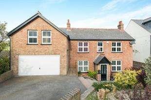 4 Bedrooms Detached House for sale in Sunningvale Avenue, Biggin Hill, Westerham, Kent