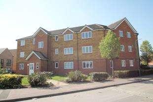 2 Bedrooms Flat for sale in Dunlop Close, Dartford, Kent