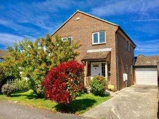 4 Bedrooms Detached House for sale in Osprey Gardens, Bognor Regis, West Sussex