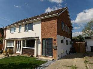 4 Bedrooms Semi Detached House for sale in Elm Grove, Hildenborough, Tonbridge, Kent